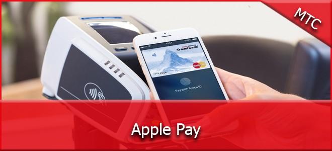 Платежный сервис от МТС для айфона