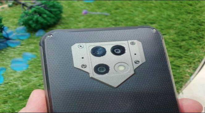 Особенности нового камерофона от Blackview: NFC
