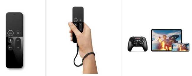 игровые контроллеры apple