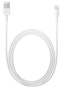 Кабель Apple USB-A - Lightning