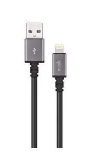 USB-кабель Moshi с разъемом Lightning