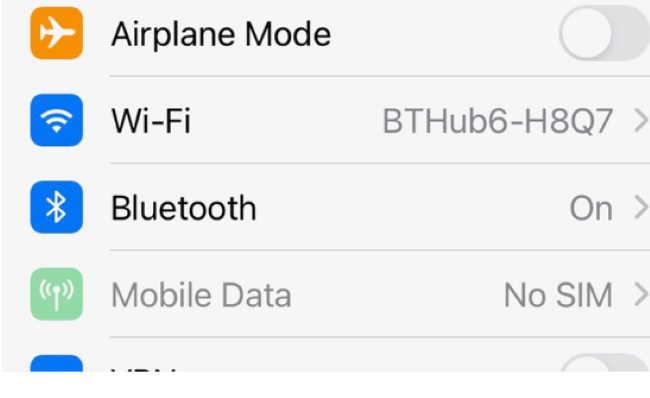 Как запретить iPhone разрывать соединение Wi-Fi: проверьте настройки