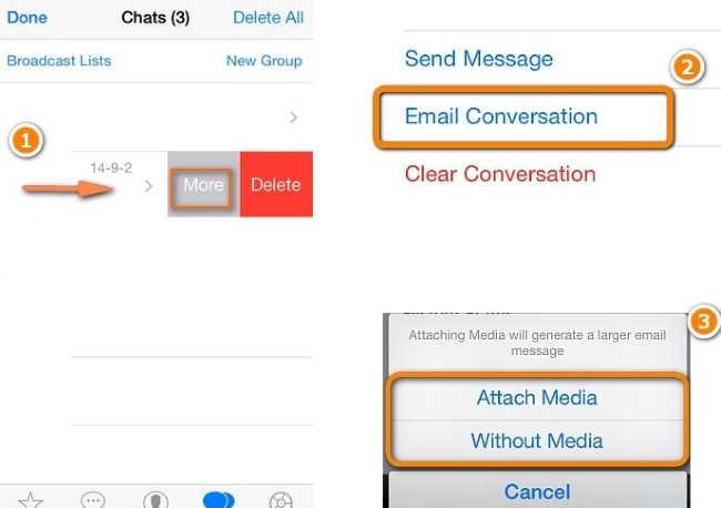 передача данных WhatsApp-от-iphone-к-iphone