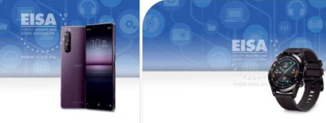 Телефоны OnePlus, Oppo, Huawei, Samsung и Sony выиграли награды EISA 2020-2021