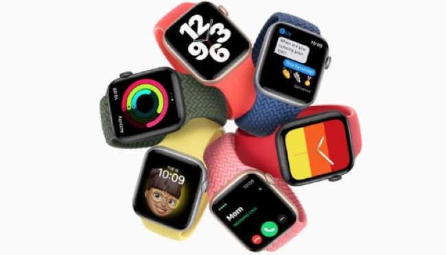 8 причин купить Apple Watch SE
