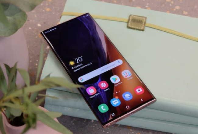Лучший телефон 2020 года: 14 лучших смартфонов, доступных прямо сейчас - Samsung Galaxy Note 20 Ultra