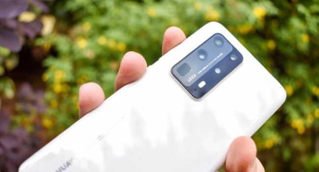 Лучший телефон 2020 года: 14 лучших смартфонов, доступных прямо сейчас - Huawei P40 Pro Plus