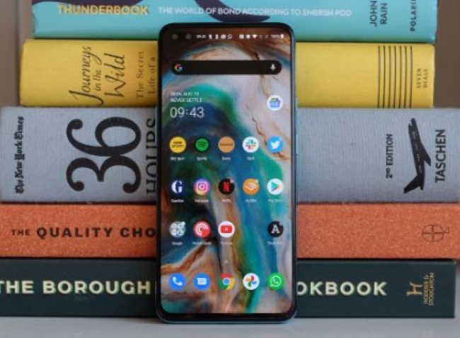 Лучший телефон 2020 года: 14 лучших смартфонов, доступных прямо сейчас - OnePlus Nord