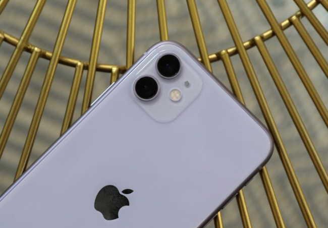 Лучший телефон 2020 года: 14 лучших смартфонов, доступных прямо сейчас - iPhone 11