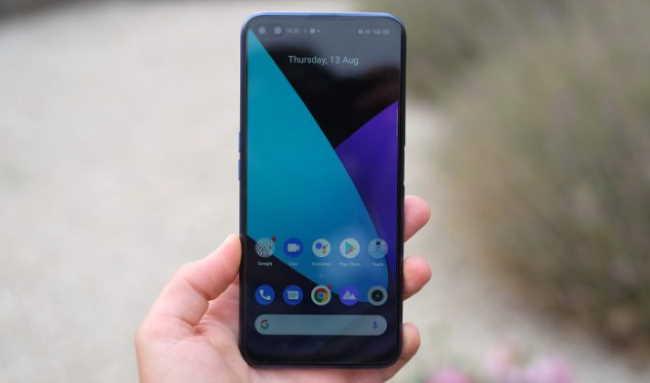 Лучший телефон 2020 года: 14 лучших смартфонов, доступных прямо сейчас - Realme X50 5G