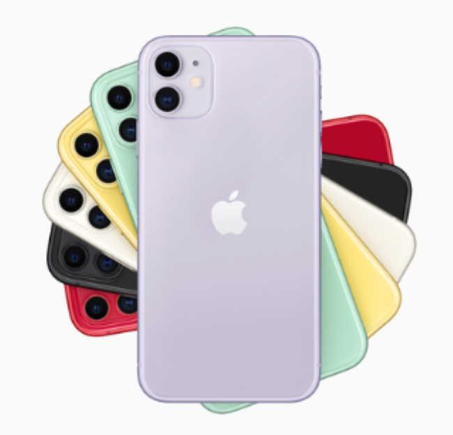 Не покупайте iPhone прямо сейчас, иначе пожалеете: iPhone 11