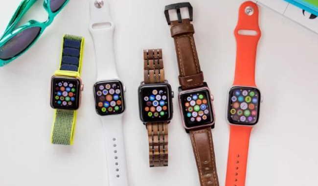 Дата выхода Apple Watch Series 6, цена и характеристики: Полный ассортимент