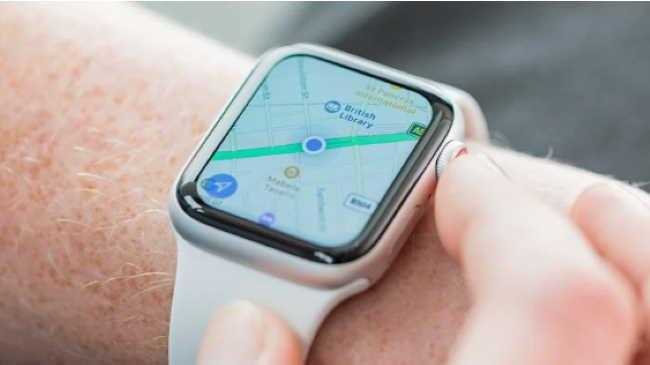 Дата выхода Apple Watch Series 6, цена и характеристики: Digital Crown