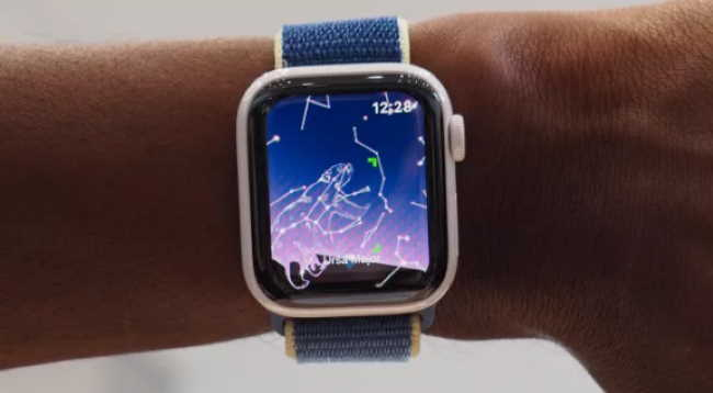 Apple Watch Series 5: watchOS 6 - приложение калькулятор