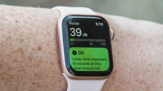Apple Watch Series 5: watchOS 6