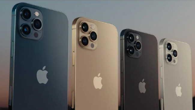 iPhone 12 дата выхода, цена, характеристики - цвет оттелки