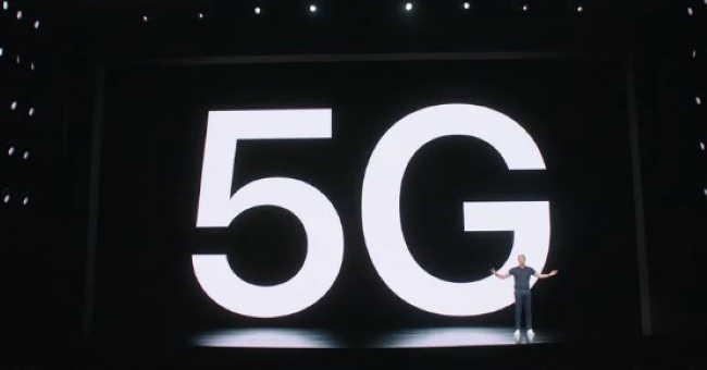 iPhone 12 дата выхода, цена, характеристики -5G
