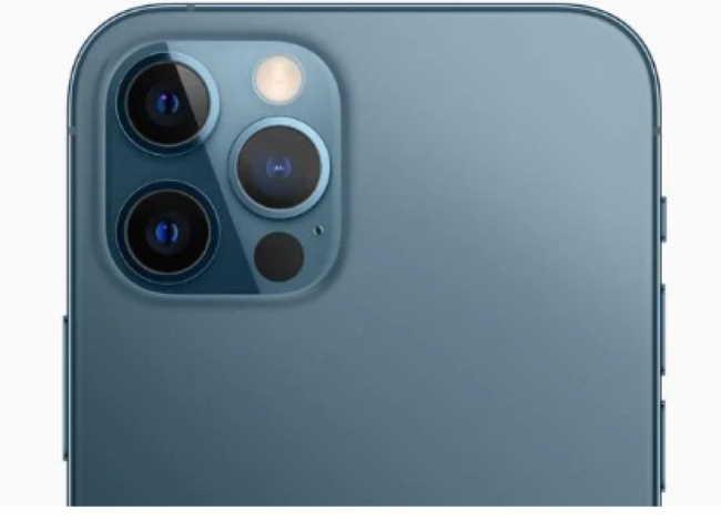 iPhone 12 дата выхода, цена, характеристики - камеры
