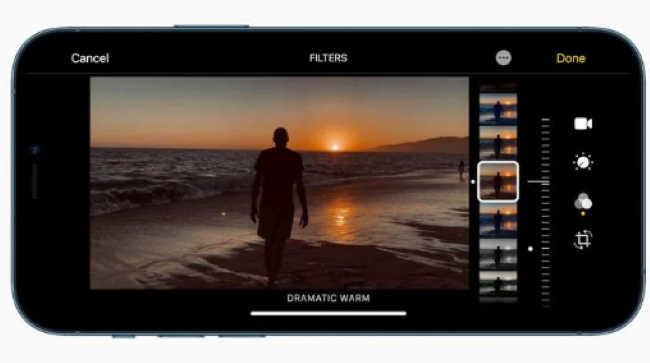 iPhone 12 дата выхода, цена, характеристики - Поддержка видеоформатов HDR
